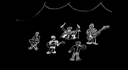 Kultrekorder Sie sind chic Musikvideo Vorschau